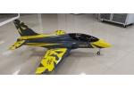 HSD Jets 2000mm Super Viper Full composite Turbine version plus 2021 (Kit/Kit Servo/PNP/PNP+Turbine) (Global Warehouse)
