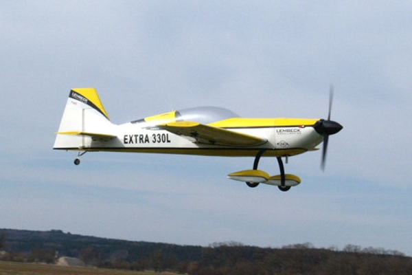 102 inch Extra 330L Lemback (AUS Warehouse)