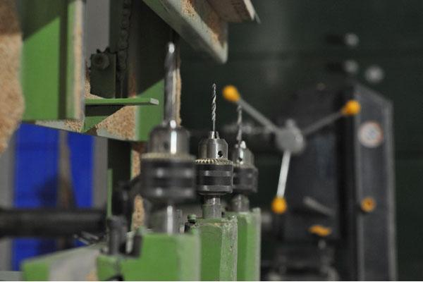 NVP Propeller 18x8 GST Inc (Global Warehouse)