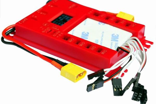 Mini PD Power Box X4104 (Global Warehouse)