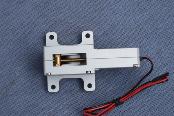 NEW  E-RETRACTS WITH TRAILING LINK SUSPENSION SUITABLE FOR GRASS FIELD FOR 80 INCH ESM   LA-7 (Global Warehouse)