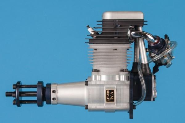 Valach Motor VM 60 S1-4T 60 cc Petrol/Gas Engine (Global Warehouse)