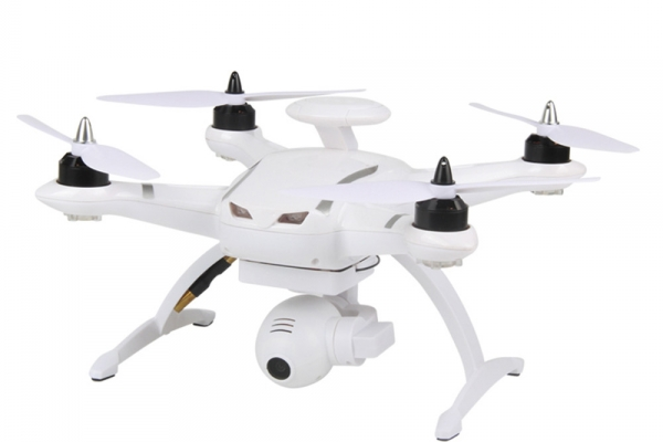 AOSENMA CG035 Brushless Double GPS 5.8G FPV With 1080P HD Gimbal Camera Follow Me Mode RC Quadcopter (Global Warehouse)