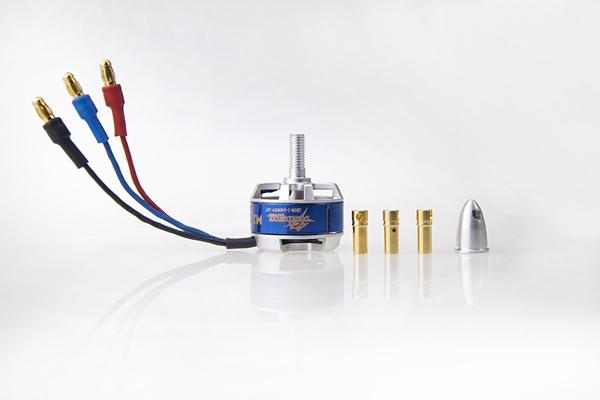 TomCat TC-M-2806-KV2400 for racing drones ,cw&ccw Brushless Motor (Global Warehouse)
