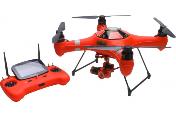 SPLASH DRONE 3 AUTO (Global Warehouse)