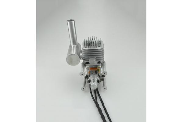 DLA  58cc UAV UAS engine (Optional one key start-auto starter/generator) (Global Warehouse)