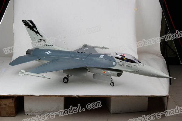 HSD  F16 turbojet version air - conditioning coating  PNP (Global Warehouse)