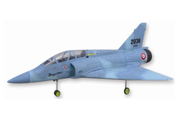 FF-D001  Mirage 2000 EPS (Global Warehouse)