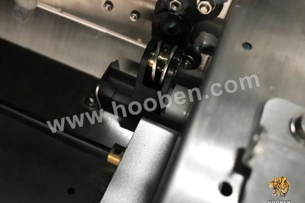 Hooben 1:10 GERMAN PANZER KAMPFWAGEN VI AUSF. E TIGER I LATE PRODUCTION WITTMANN ARTR ASSEMBLED & PAINTED 6619F (Global Warehouse)