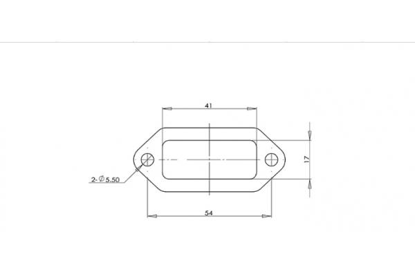 UFP 170cc CCW rotation Pusher engine W/Autostarter/Air Filter (Global Warehouse)