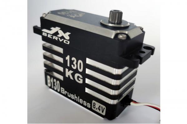 JX B130 130kg Brushless Servo (Global Warehouse)