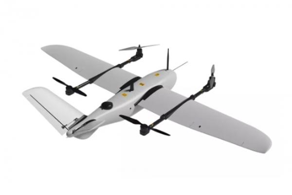 VTOL Freeman 2100 Tilt Rotor for Aerial Survey UAV Mapping (Global Warehouse)