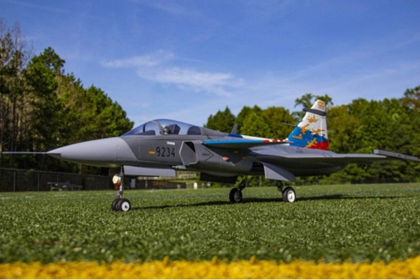 Freewing JAS-39 Gripen 80mm EDF Jet - PNP GST Inc (AUS Warehouse)
