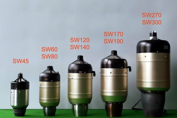 ACE Swiwin Turbine Engine SW-300B 30kg Thrust BLS Starter/Fuel Pump UAV Version Free Shipping (Global Warehouse)