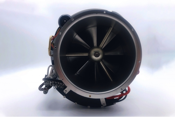 ACE Turbine Engine SW-800B PRO 80kg Thrust One Key AutoStart Free Shipping (UAV Version) Contact us for Pricing (Global Warehouse)